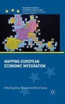 Mapping European Economic Integration [Pdf/ePub] eBook