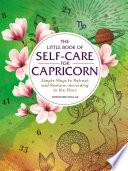 The Little Book Of Self Care For Capricorn