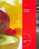 Personal Nutrition Book