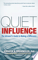 Quiet Influence