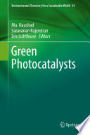 Green Photocatalysts Book PDF