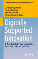 Digitally Supported Innovation