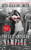 The Last American Vampire Pdf/ePub eBook