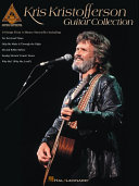 Kris Kristofferson Guitar Collection (Songbook) Pdf/ePub eBook