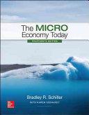 The Micro Economy Today Book
