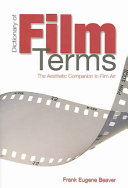 Dictionary of Film Terms