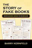Pdf The Story of Fake Books