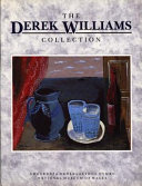 The Derek Williams Collection at the National Museum of Wales