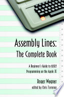 Assembly Lines The Complete Book