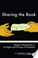 Sharing The Book