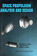 LSC Space Propulsion Analysis and Design with Website