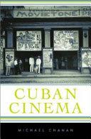 Cuban Cinema