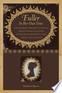 Fuller in Her Own Time Pdf/ePub eBook