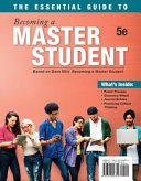 The Essential Guide to Becoming a Master Student