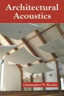 Pdf Architectural Acoustics Telecharger