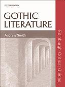 Gothic Literature Pdf/ePub eBook