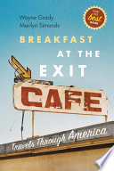 Breakfast At The Exit Caf