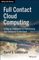 Full Contact Cloud Computing