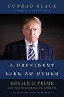 Pdf A President Like No Other