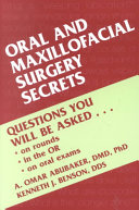 Oral And Maxillofacial Surgery Secrets Book PDF