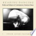 Reading Dancing Book