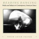 Reading Dancing