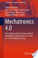Mechatronics 4 0
