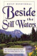 Beside the Still Waters Book PDF
