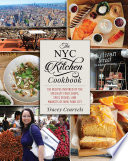 The NYC Kitchen Cookbook Book PDF