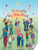 I m so Lucky You Are Mine Book PDF