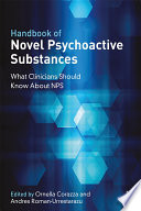 Handbook of Novel Psychoactive Substances