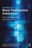 Pdf Handbook of Novel Psychoactive Substances Telecharger