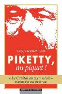 Piketty, au piquet ! ebook
