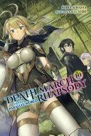 Death March to the Parallel World Rhapsody, Vol. 10 (light novel) [Pdf/ePub] eBook