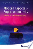 Modern Aspects Of Superconductivity Book PDF