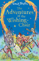 Pdf The Adventures of the Wishing-Chair Telecharger