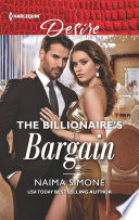 The Billionaire's Bargain