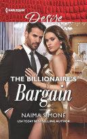 Pdf The Billionaire's Bargain Telecharger
