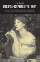 The Pre Raphaelite Body