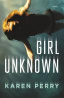 Girl Unknown Pdf/ePub eBook