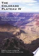 The Colorado Plateau IV