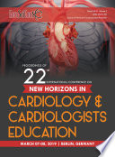 Proceedings of 22nd International Conference on New Horizons in Cardiology and Cardiologists Education 2019 Book