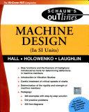 Machine Design  Si Units  Sie