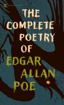 The Complete Poetry of Edgar Allan Poe