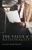 The Normativity of Rationality