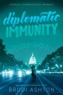 Diplomatic Immunity Pdf/ePub eBook