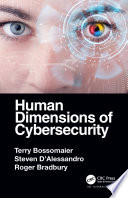 Human Dimensions of Cybersecurity