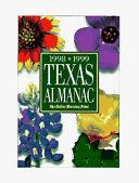 1998 1999 Texas Almanac