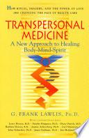 Transpersonal Medicine PDF