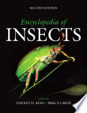Cover of Encyclopedia of Insects